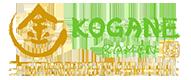 Kogane Ramen Logo
